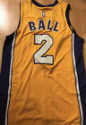 Mens Lonzo Ball Los Angeles Lakers 2 Jersey