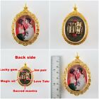 Holy Accessories Pendent Charm Wealth Powerful Girl Love Girl Amulet for Lesbian