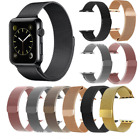 NEW Stainless Steel Metal Band Replacement For Apple iWatch Series 4 40/44mmm