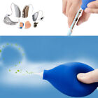 Rubber Mouth Air Blower Pump Dust Cleaner Fit Hearing aid Camera Watch Phone