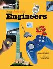 Those Amazing Engineers by Forbes, Charlotte