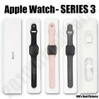 Apple Watch Series 3 42mm/ 38mm GPS -Space Gray - Gold - Silver - Aluminum