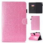 For Kindle Fire HD 8 2018&2017 Flip Leather Card Wallet Stand Smart Case Cover