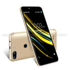 """Xgody At&t Android 7.0 Dual Sim 4core 8gb Unlocked Smartphone Cell Phone 5.5"""" 3g"""