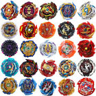 New Burst Beyblade Spinning Top Metal Fusion Masters Without Louncher Toys 2018