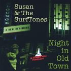 Susan and the SurfTones-Night in Old Town CD NEW