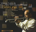 Vinnie Cutro & New York Cit...-Sakura CD NEW