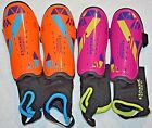 Classic Sport Youth Soccer Shin Guards, NEW, Pick Color, X-Small, Free Shipping