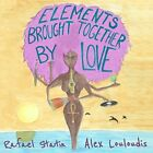 Rafael Statin-Elements Brought Together by Love (CD-RP) CD NEW