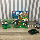 Lego 3416 3412 Womens Soccer Sets **Pieces Missing** USA Olympics Football 2001