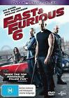 Fast and Furious 6 (dvd/uv) - DVD Region 2 Free Shipping!