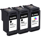 PG-245XL CL-246XL Ink Cartridges For Canon PIXMA iP2820 MG2420 MG2520 MG2920