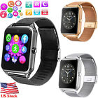 Bluetooth Smart Watch Phone Camera For Android Samsung LG HTC ZTE Men Women Kids