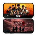 Red Dead Redemption 2 Arthur Morgan Phone Case Cover For iPhone 6s/7/7p/XS/XR