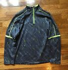 ASICS Pullover, Tunning Gear, Boys Large, BrightColors.