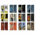 STAR TREK ICONIC CHARACTERS TOS LEATHER BOOK WALLET CASE FOR BLACKBERRY ONEPLUS on eBay