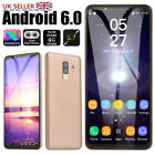 5.7 Inch Android 6.0 Dual Hd Camera Smartphone Wifi Gps 3g Call Mobile Phone