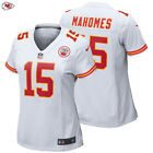 NEW 2018 Nike Patrick Mahomes Jersey Women's Game Edition Kansas City Chiefs #15