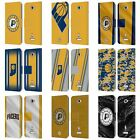 OFFICIAL NBA INDIANA PACERS LEATHER BOOK WALLET CASE FOR SONY PHONES 2 on eBay