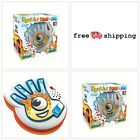 Spot It Fire Ice Board Game Kids Family Party Fun Cards Timer Learning Toy 8+