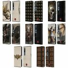 OFFICIAL ANNE STOKES STEAMPUNK LEATHER BOOK WALLET CASE COVER FOR XIAOMI PHONES $19.95 USD on eBay