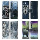 OFFICIAL ANNE STOKES WOLVES LEATHER BOOK WALLET CASE COVER FOR XIAOMI PHONES $19.95 USD on eBay