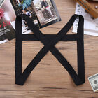 Christmas Mens Body Belts Fancy Straps Roleplay Body Chest Harness Party Costume