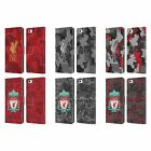 LIVERPOOL FC LFC DIGITAL CAMOUFLAGE PU LEATHER BOOK CASE FOR HUAWEI PHONES 2