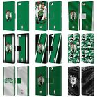 OFFICIAL NBA BOSTON CELTICS LEATHER BOOK WALLET CASE COVER FOR HUAWEI P on eBay