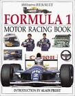 NEW - Renault Formula 1 Cl by Hill, Damon; Prost, Alain