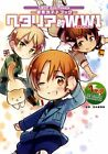 Hetalia: Axis Powers The Original Guide Book Hetalia-teki WW1 - From Japan