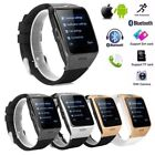 LS210 Waterproof Bluetooth Smart Watch Phone for Samsung iPhone Android