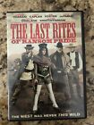 The Last Rites of Ransom Pride (DVD, 2010, Canadian) Free Shipping in Canada!