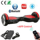 Electric Scooter Self Balancing Scooter Electric Balance Board Balance+LED +Bag