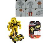 Transformers Robot Car Optimus Prime Bumble Bee Figure Toys Kids Christmas Gift