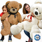 Kyпить Large Teddy Bear Giant Teddy Bears Big Soft Plush Toys Kids 60/80/100cm UK Store на еВаy.соm