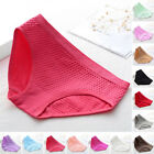 Women Underpants Seamless Lingerie Briefs Hipster Underwear Knickers Panties Hot