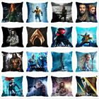 Arthur Curry Aquaman 18 Inch Living Room Sofa Cushion Cover Pillowcase image