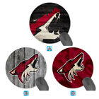 Arizona Coyotes Round Patterned Mouse Pad Mat Mice Desk Office Decor $3.99 USD on eBay
