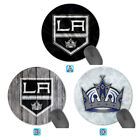 Los Angeles Kings Round Patterned Mouse Pad Mat Mice Desk Office Decor $3.99 USD on eBay