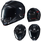 HJC RPHA 90 Star Wars Darth Vader Modular Motorcycle Street Helmet $629.99 USD on eBay