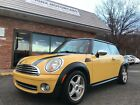 2008+Mini+Cooper+Sunroof+Navigation+Heated+Seats+Manual+No+Reserve