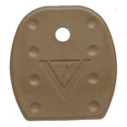 TANGO DOWN VICKERS Tactical Magazine Base Plate For Glock G20/21/29/30/36/40 Pistol - 73944