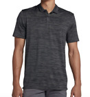 NIKE TIGER WOODS TW DRY STRIPE POLO SHIRT 932196-010 PICK SIZE NEW
