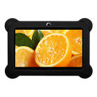 7  Inch Quad Core Kid Tablet PC Android 4.4 Dual Camera HD WiFi 8GB Bundle Case
