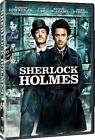 Sherlock Holmes DVD NEW Factory Sealed BuyCheapDVD Auction FAST Free Shipping
