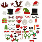 Photo Booth Party Props Wedding Christmas Birthday Selfie Party Paper Supplies
