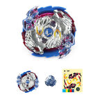 Nightmare Longinus Luinor Beyblade Burst STARTER No Launcher B-97