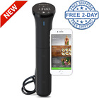 Anova Culinary Sous Vide Precision Cooker WiFi Bluetooth iPhone Android US/CAN