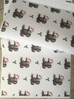 Santa Sloth, Wrapping Paper, Gift Wrap, For Sloth Lovers, Read Details